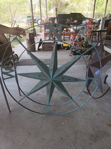 "42"" nautical complices two"