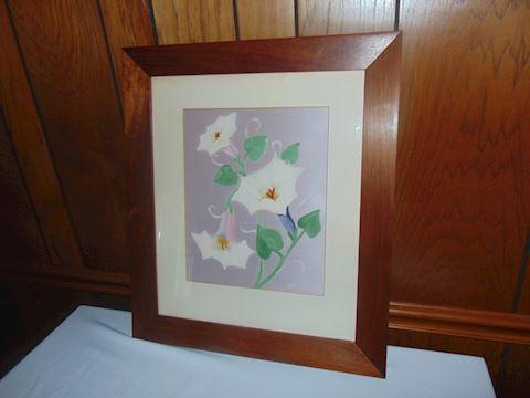 Floral original