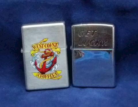 Zippo Style Lighters-2