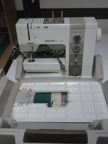 Bernina Record 930 Electronic Sewing Machine