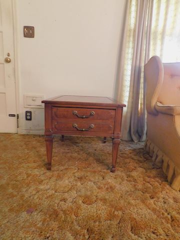193  Older End Table