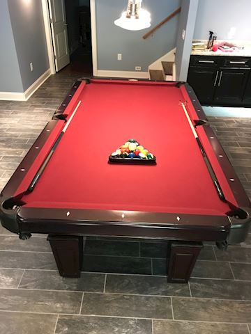 EstateSalesNET Search - Pool table movers temecula