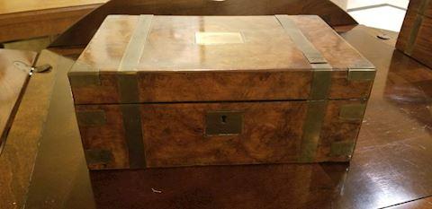 "FM  307   ""Writer's Box"""
