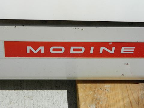 Modine Cabin, Garage or Shop Heater