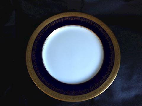 Aynsley Georgian Dinner Plate