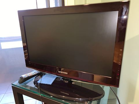 Samsung small tv