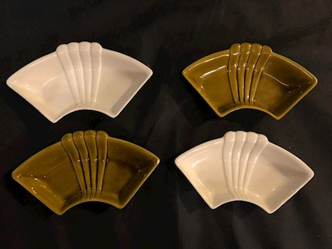 Matching Serving Dishes