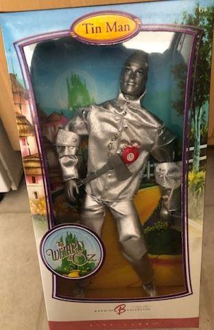 Barbie Collector - Tin Man
