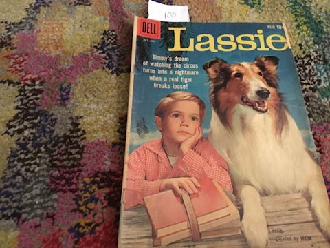 Lassie 1959