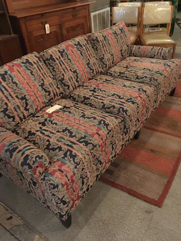 Howard Miller co. sofa