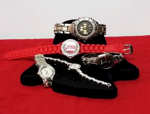 Watches- 5 Ladies