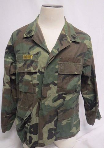 USA Army Combat Uniform Long Sleeve Large Regular