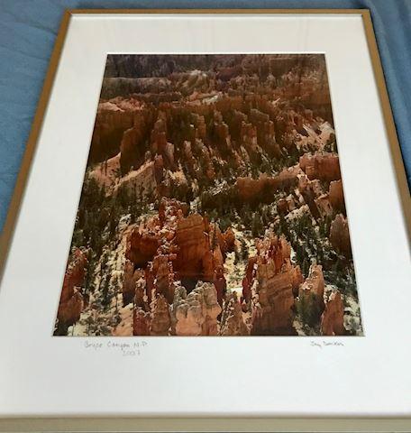 Jay Decker Bryce Canyon Photo