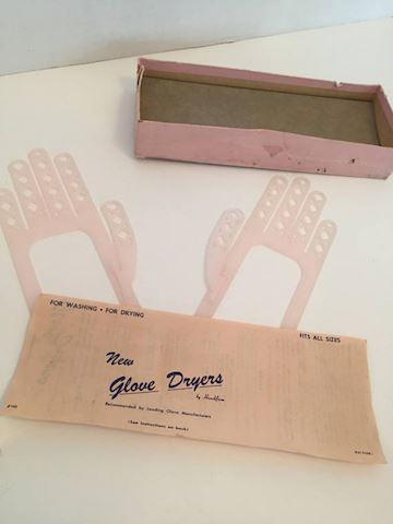 Vintage Glove Dryer