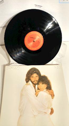 Album Vinyl Barbra Streisand