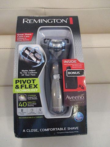 Remington Electric Razor