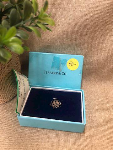 Tiffany & Co. pendent