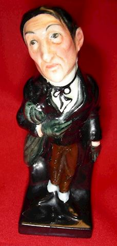 Royal Doulton Dickens Collection Stiggins