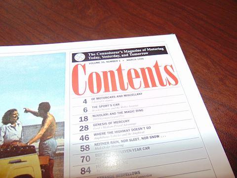 Over 100 Automobile Quarterly Books