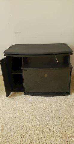 TV Stand Black