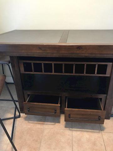 Ashley Furniture Dinette Set