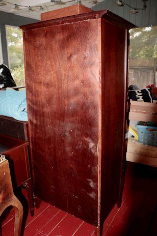 Crate & Barrel Cabinet/Dresser