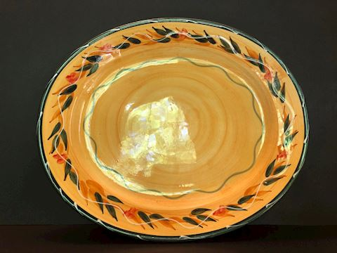Serving Platter by Furio Home