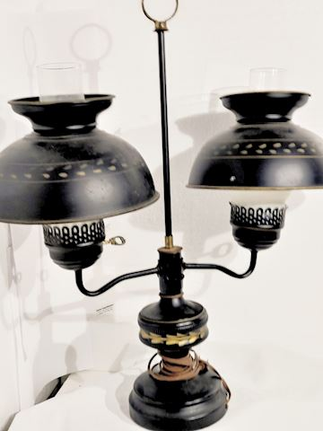 Antique Lamps - Very Rare