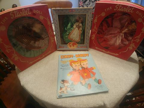 Doll Collectables