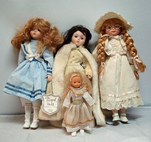Dolls- 4