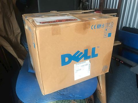 Dell Photo 966 All-in-One Printer GH314