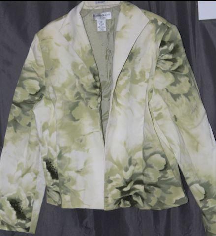 Drapers & Damons Blazer Jacket Size 12 Petites