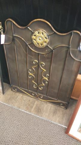 Fireplace Screen - #5081