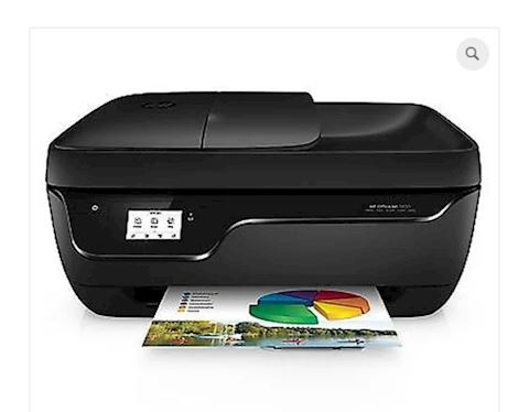 HP OfficeJet Printer / Scanner / Copier