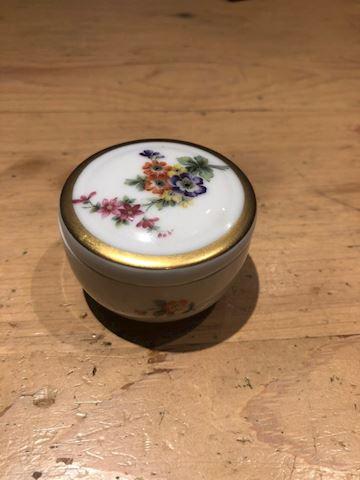 Rosenthal Bavaria Pill-box