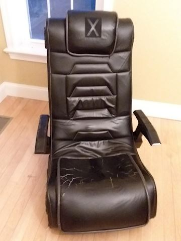 Xbox Gaming Chair by Ace Bayou