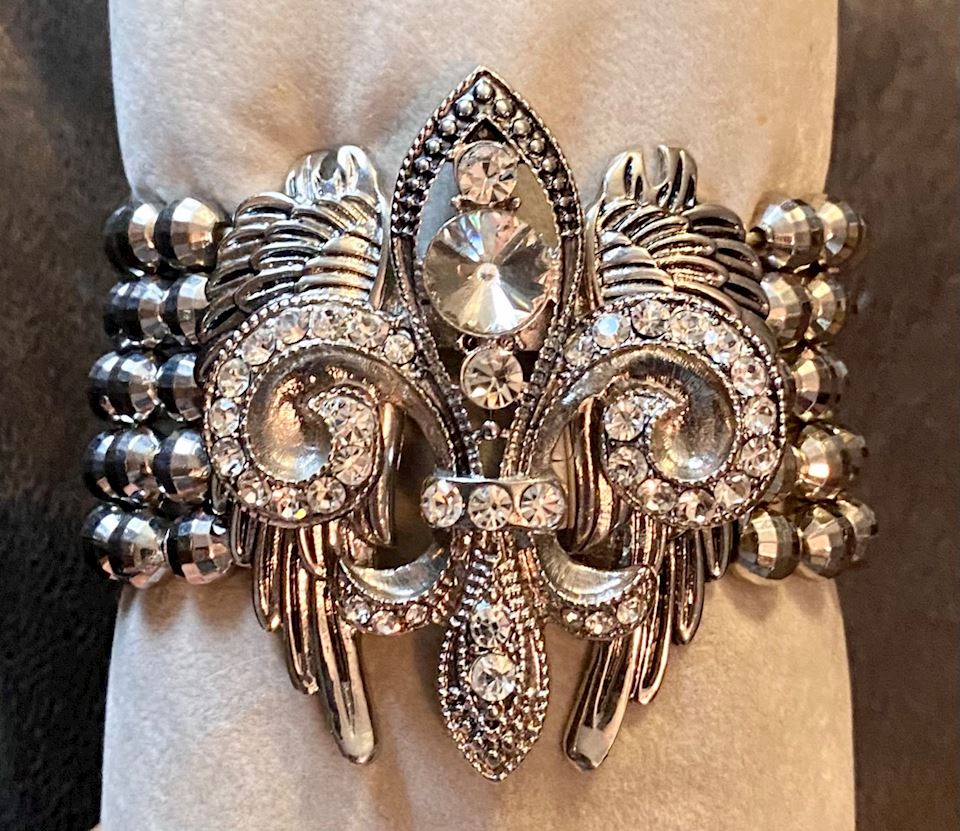Jewelry, Motorcycle Apparel, Art, & More! (NEW Items added daily)