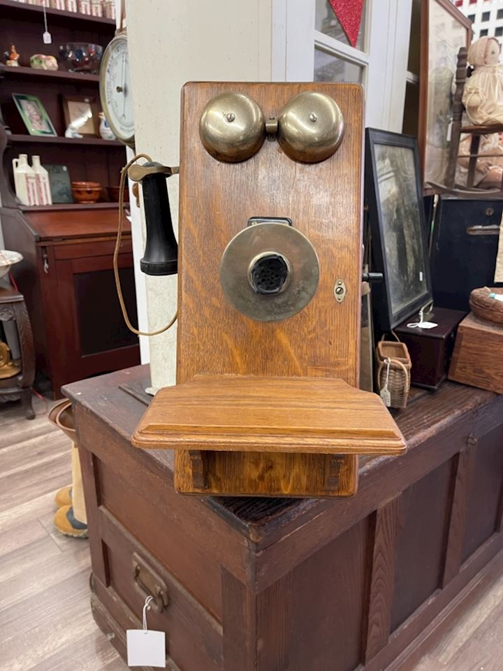 Uptown Antiques & Collectibles Multiple Estates Round 2