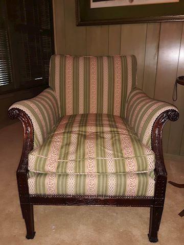 "BD2  109  ""Lounge Chair"""
