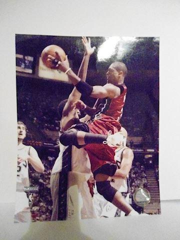 Dwayne Wade #3 Photo