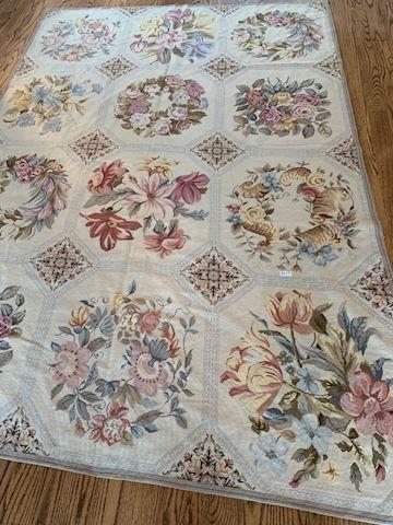 Lot 0117 Tapestry Rug