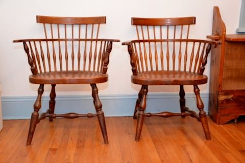 Stickly Windsor Chairs