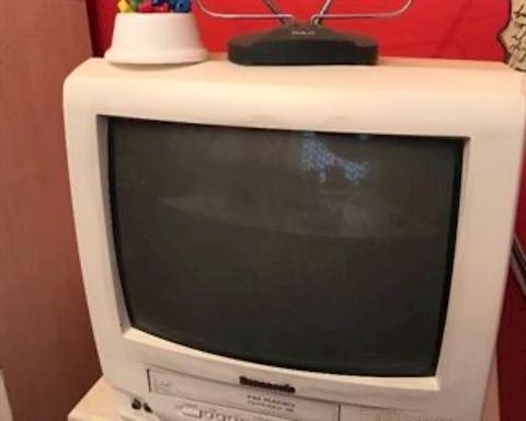 Panasonic movie/Tv