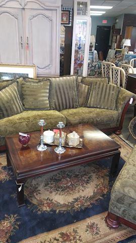 Sofa - #4420