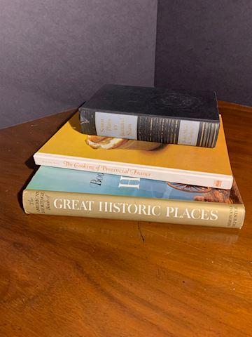 Liv.  529.  Book Assortment