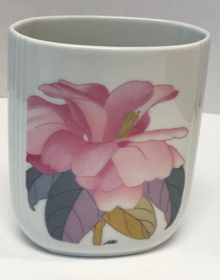 Rosenthal Studio Linie Vase Signed Arthur Galtz 1010 3000