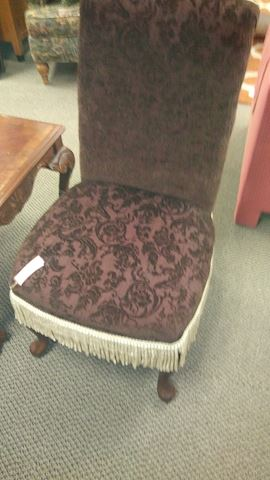 Side Chair - #3209