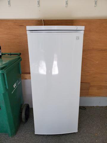 Kenmore small fridge