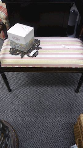 Bench Seat #4400