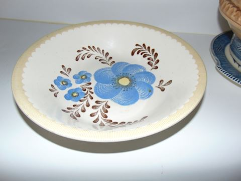 Vintage Jeanette Royal China Bowl